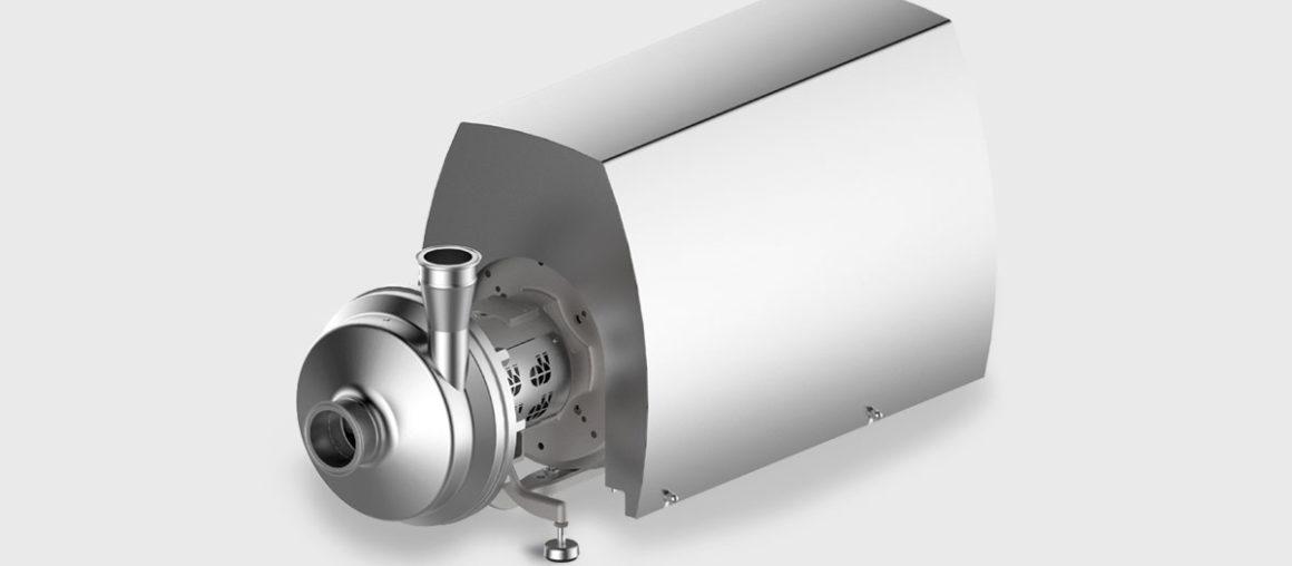 GEA разрабатывает гигиенические насосы высокого давления для молочных продуктов